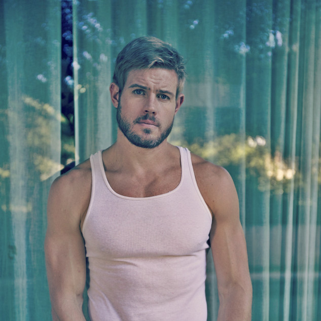 Trevor Donovan