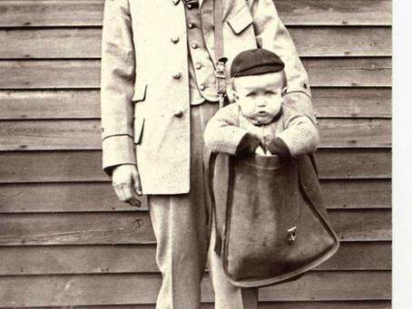 Mail Order Kid