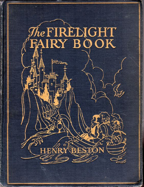 Henry Beston's Fairy Tales