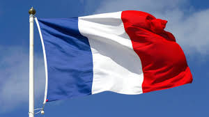 In Solidarity With France