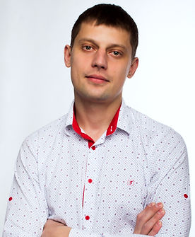 METRIC architecture о нас Александр Махнач