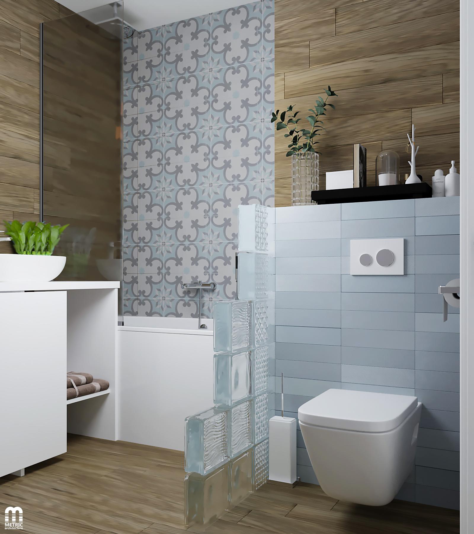 Дизайн интерьера 3-комнатной квартир