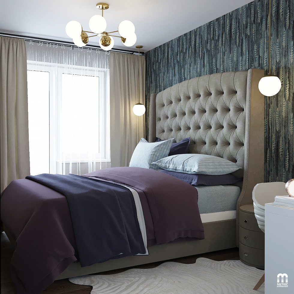 Спальня METRIC Минск