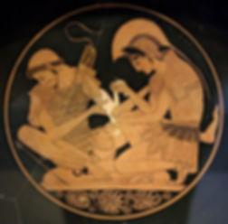 Akhilleus_Patroklos_Antikensammlung_Berl
