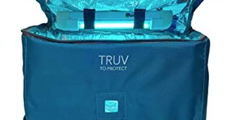 UVCare X | Large Volume UV Sanitizer for Masks, Gloves, Cash, Mobile Phones