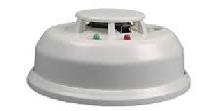 Honeywell Smoke Detector