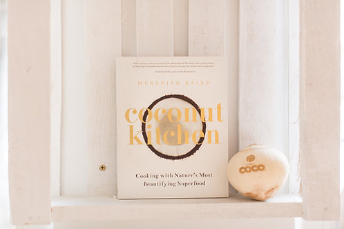 Coconut Kitchen Book