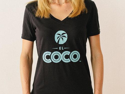 El Coco T-Shirt Women
