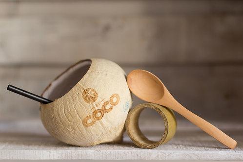 El Coco Coconut 1 Box of 6