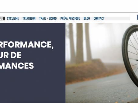 Bienvenue sur le nouveau site www.azurperformance.fr!