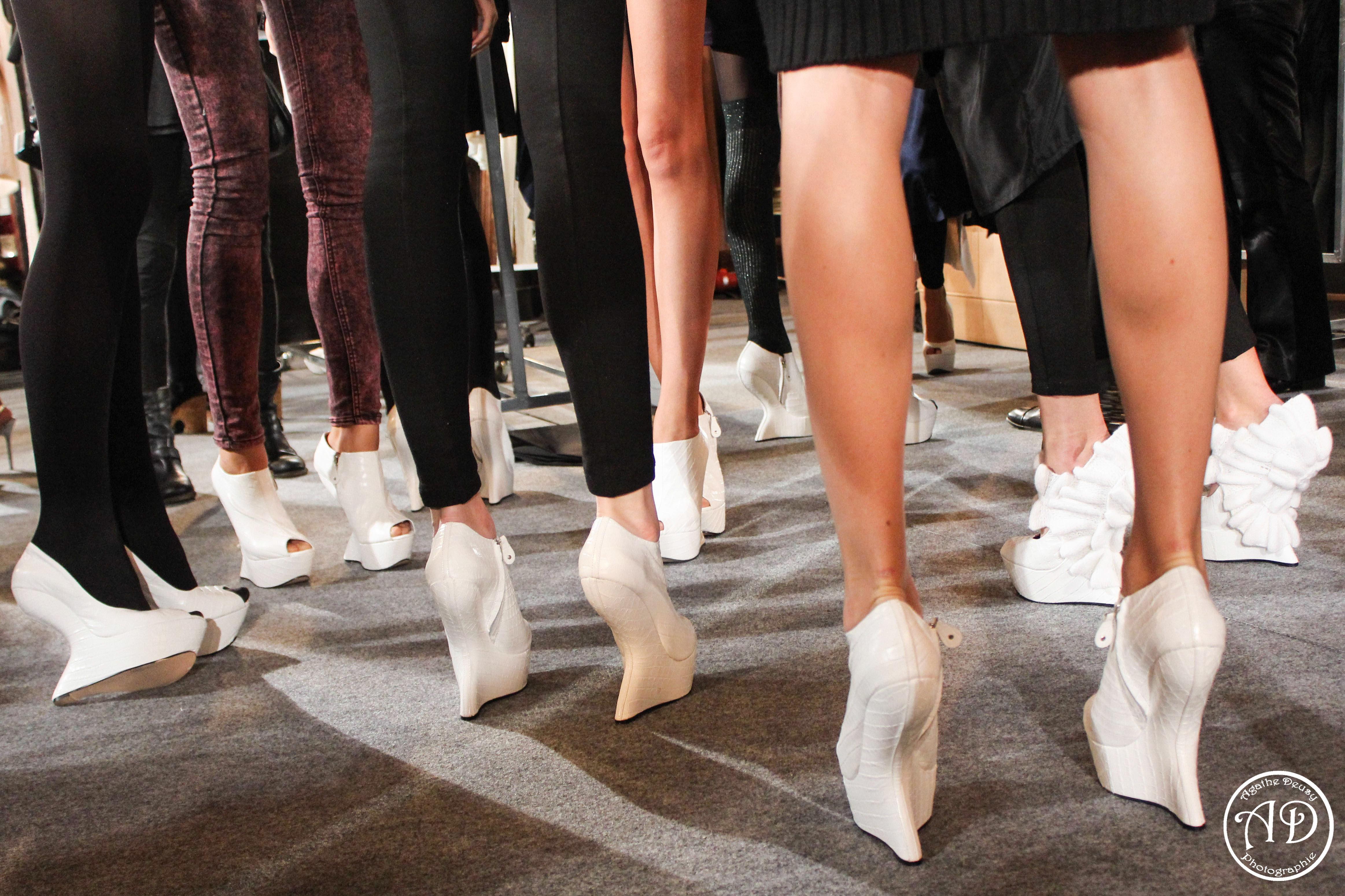 Reportage FashionWeek