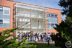 Reportage Campus