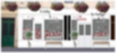 boutique ottanta mozzarella bio paris
