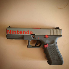 #glock17 #glock #nintendo #glocknintendo