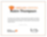 HubSpot Inbound Certified Marketer.PNG