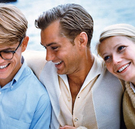 Guest Post: Becoming Mr. Ripley, by Kevin Sciarra
