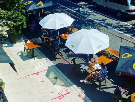 Arts de la Table: French Restaurants in Brooklyn