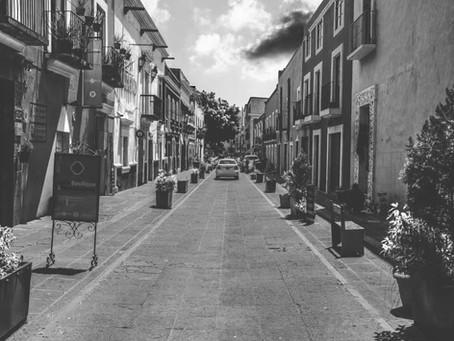 A Melody to Transport You into Twentieth Century Latin America