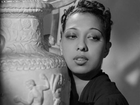 Josephine Baker, French American Icon