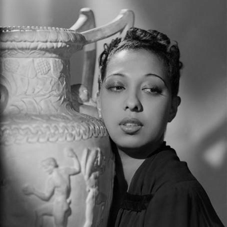 Josephine Baker, French American Icon