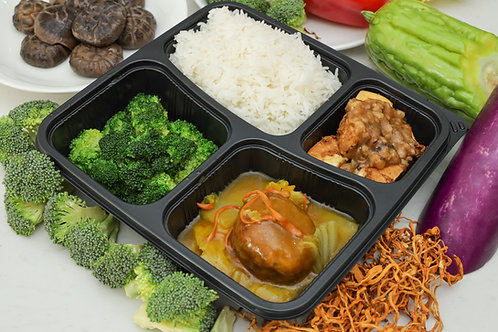Phuture Meatball Bento Set