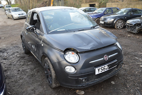 2012 1.2 Fiat 500 For Breaking/Parts