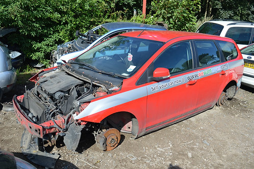 2009 Ford Focus for Breaking/Parts Only