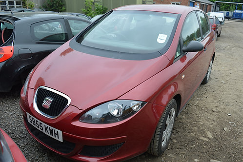 2005 Seat Toledo for Breaking/Parts Only