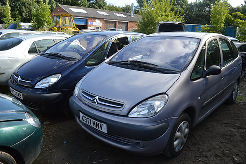 Citroen Picasso for Breaking/Parts Only