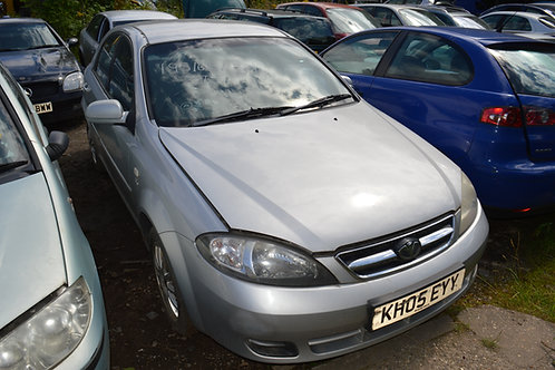 Daewoo Lacetti for Breaking/Parts Only