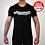 Thumbnail: Mirror image 'GymSelfie' t-shirt