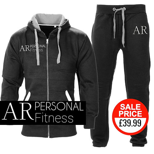 Full AR Personal Fitness tracksuit