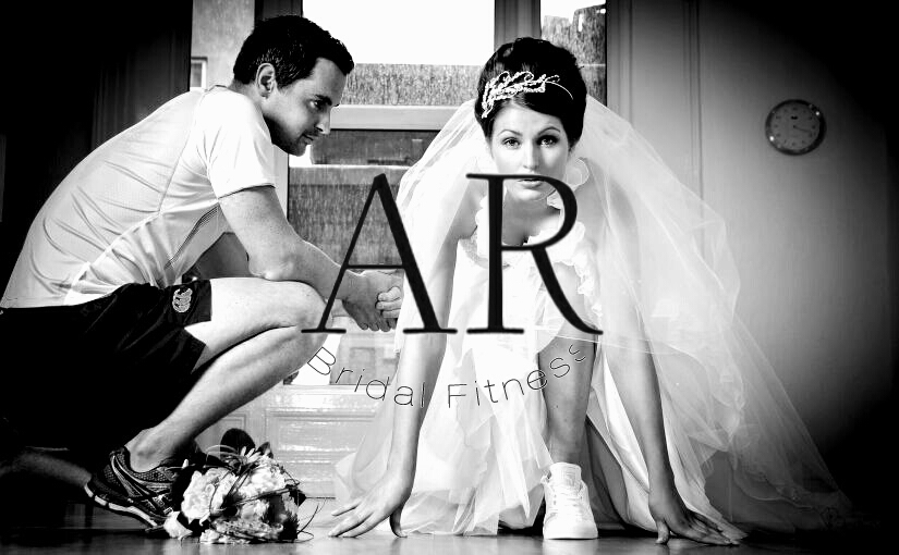 AR bridal fitness