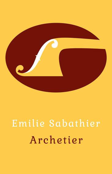 Emilie Sabathier