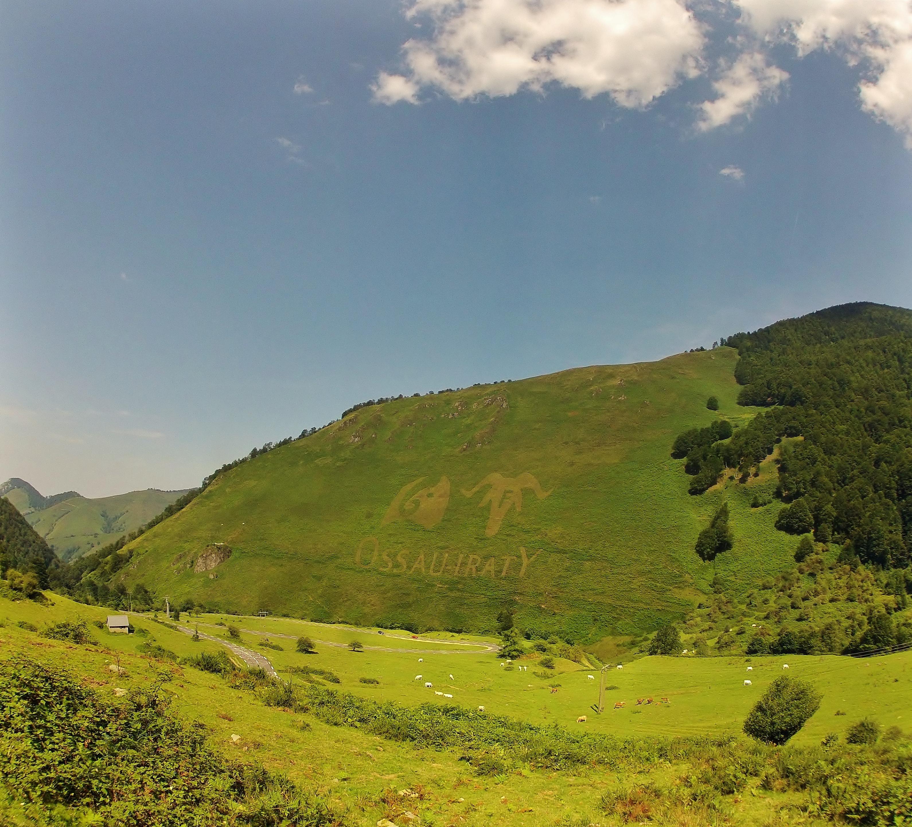 Vallée de Baretous (64) 2015