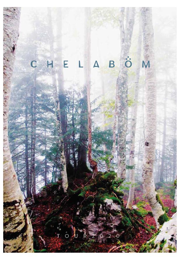Chelaböm