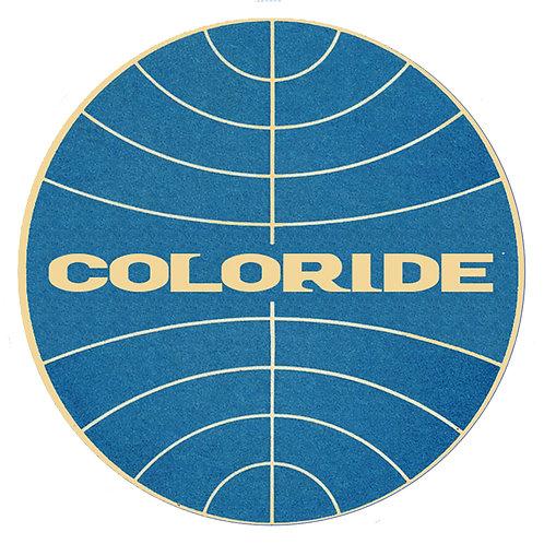 Coloride vinyl single Lady Jane / Storyboard