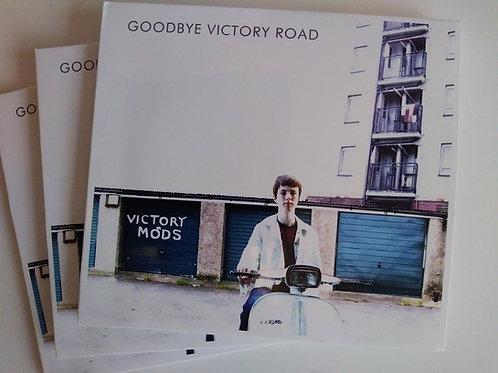 Goodbye Victory Road cd album