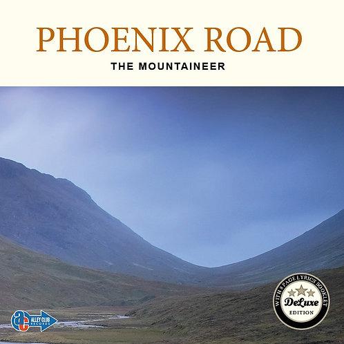 Phoenix Road cd album The Mountaineer
