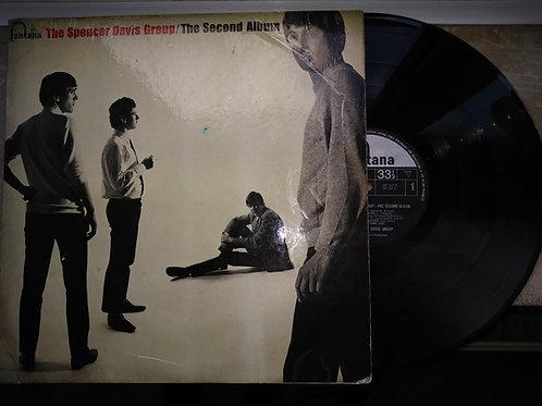 The Spencer Davis Group - The Second Album
