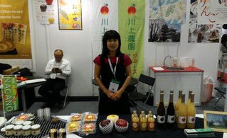 FOOD JAPAN 2017 in シンガポール