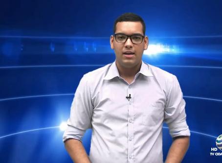CIDADE OESTE NOTÍCIA DIA 23/08/2019