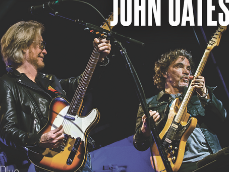 DARYL HALL & JOHN OATES  with special guests ST. PAUL & THE BROKEN BONES