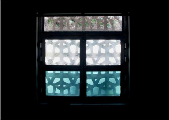 'A Window of Oppurtunity'