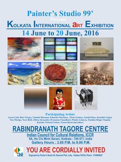 Exhibition Poster KIAE