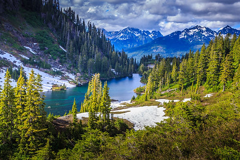 Beautiful Landscape photography of Glacier National Park in Montana USA.jpg