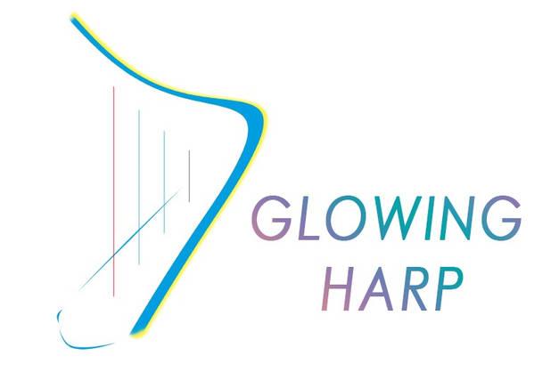 Glowing Harp