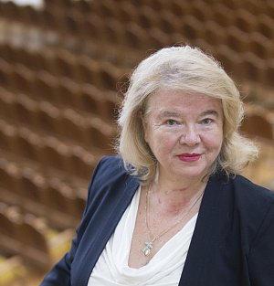 Elena Ilyinskaya