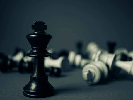 The Myth of Good Guys vs Bad Guys – Part 1: Dangers of the Myth