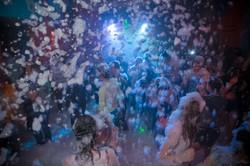 Пенная вечеринка.2015